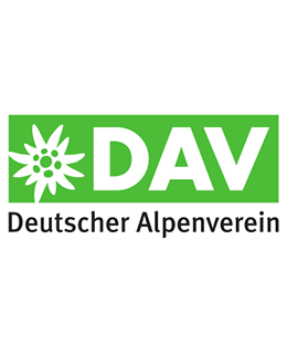 Deutscher Alpenverein Logo