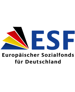 Europaeischer Sozialfonds Logo